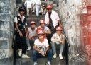 Borobudur 1986